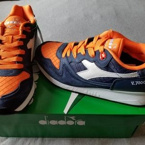 Men DIADORA sneakers